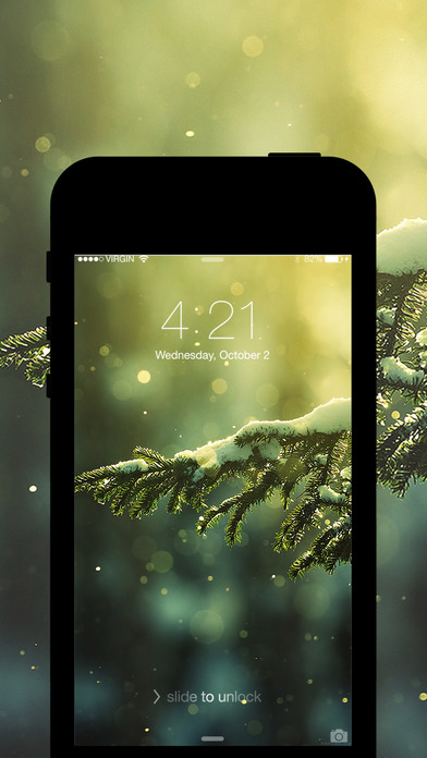 theme gratuit iphone 5