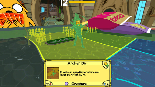Card Wars - Adventure Time iPhone iPad