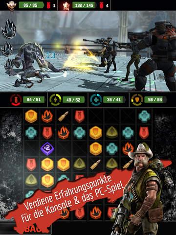 Evolve: Hunters Quest iPhone iPad