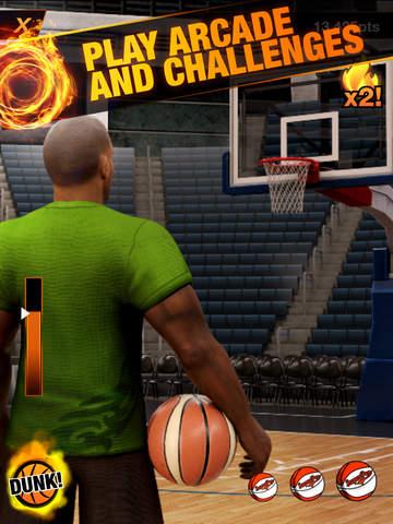 Screenshot 3 Baller Legends
