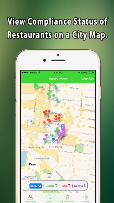 download SourceCompliance - Inspector App for Restaurant Grease Trap Interceptor Monitoring apps 3
