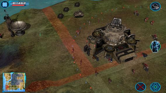 Screenshot 5 Z Steel Soldiers