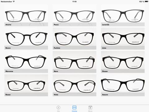 Colorline Frames2change Im App Store