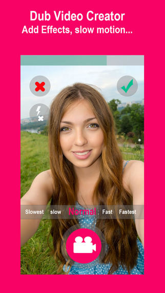 Video creator for musical ly amp feeds for dubsmash dans l app store