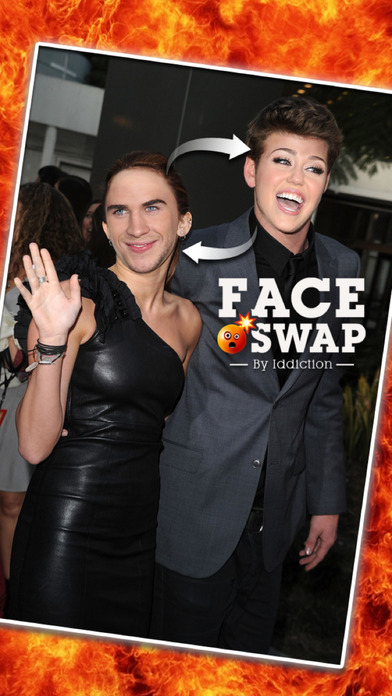 Face Swap! Screenshot