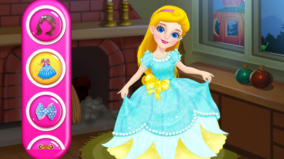 download Princess Tales: Cinderella Running Adventure apps 1