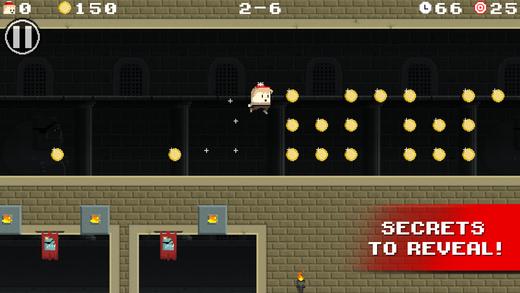 Owen's Odyssey Screenshot