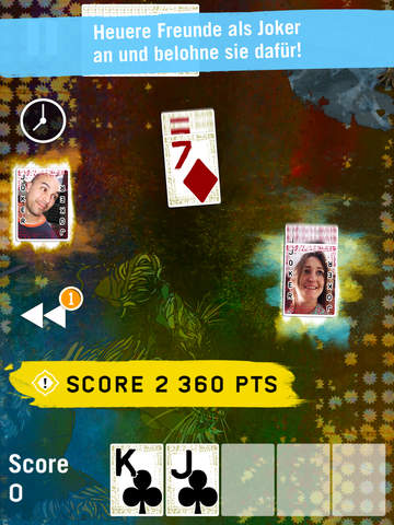 Far Cry 4 Arcade Poker iOS