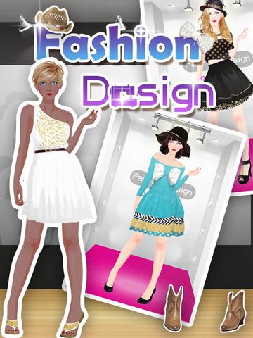 modedesign spiele