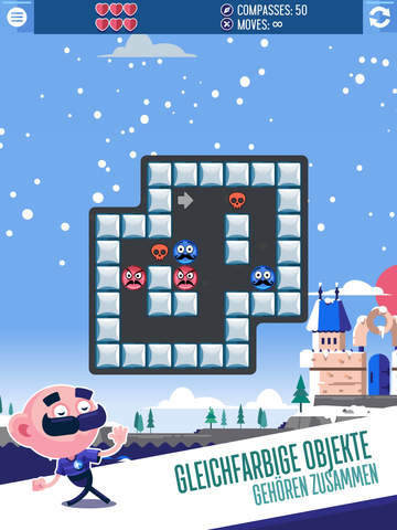 Stachey Bros iOS