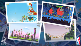 Angry Birds Seasons  Bild 5