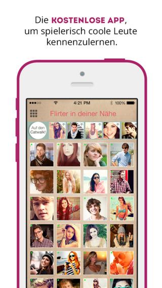 Online flirten app