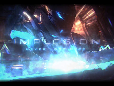 Implosion - Nerver Lose Hope iOS Screenshots