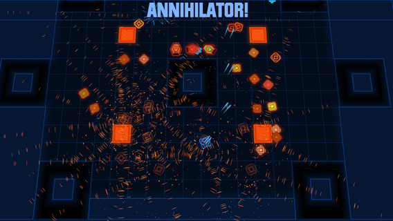 Screenshot 3 Devastator