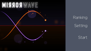 Mirror Wave iOS Screenshots