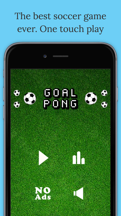 download Goal Pong apps 1
