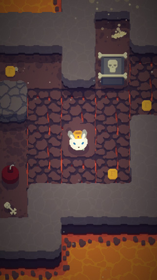 Furdemption iOS