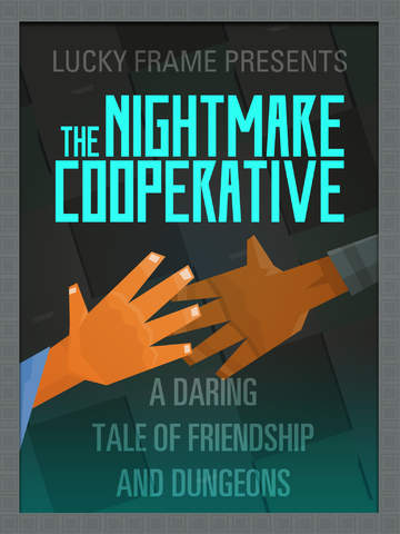 The Nightmare Cooperative iOS Screenshots