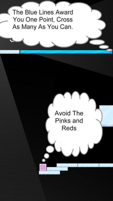 download Shadow Bounce, endless jumping game. apps 1