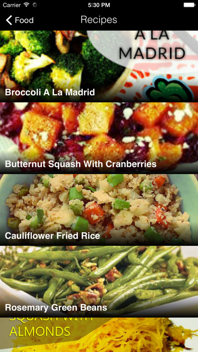 download Paleo Diet Recipes Free apps 3