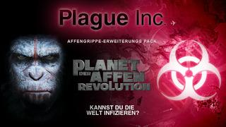 Plague Inc. iOS Screenshots