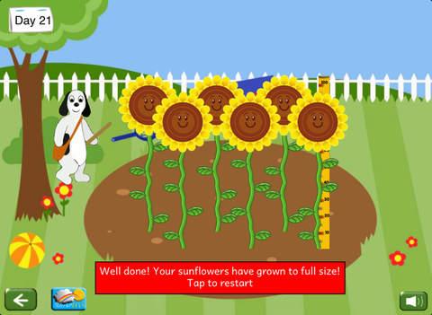 Screenshot - Seeds to Plants