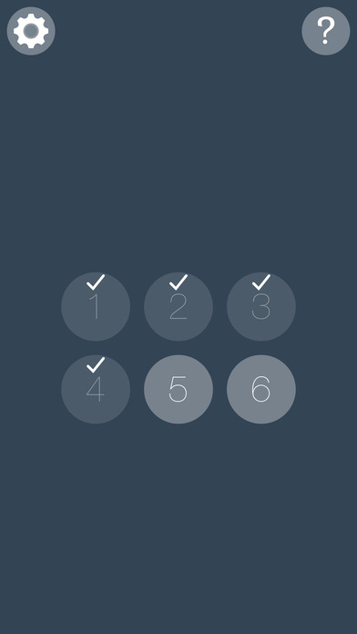 Zero+ Screenshot