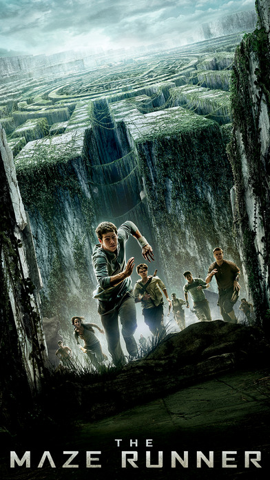 MAZE RUNNER: CORRER O MORIR Screenshot