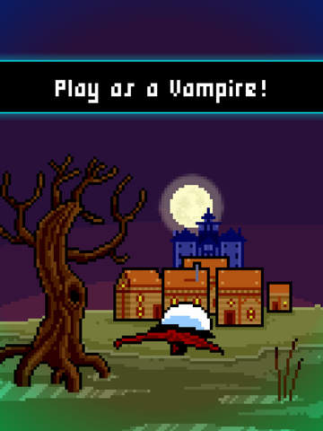 Lamp and Vamp iPhone iPad