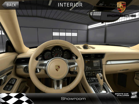 Screenshot 4 Sports Car Challenge