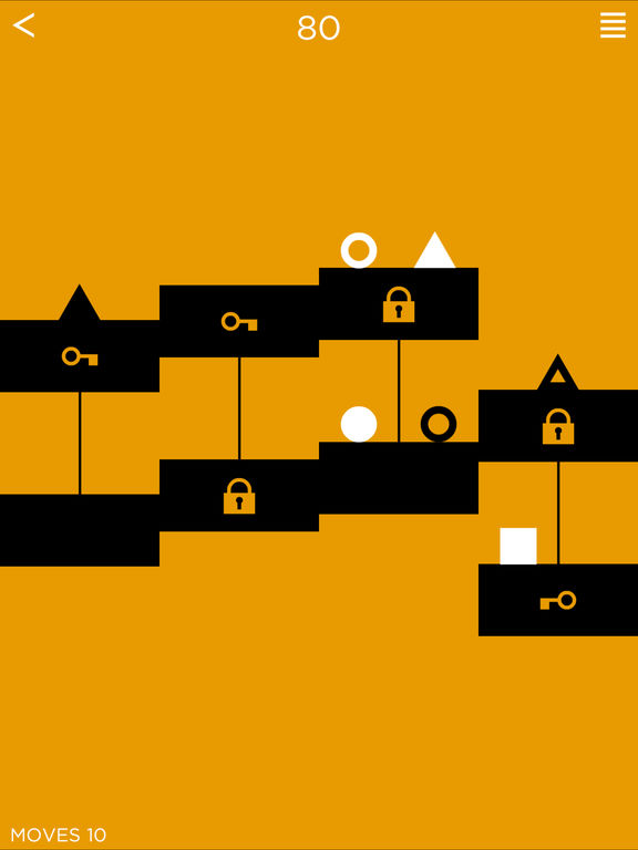 Level: A Simple Puzzle Game iPhone iPad