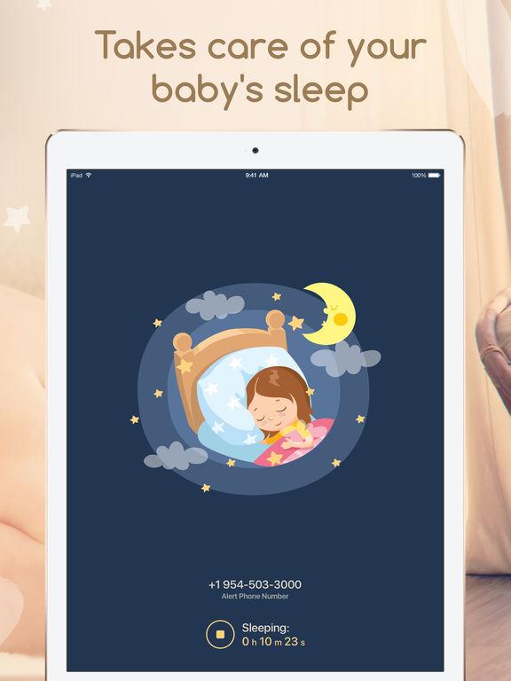 Best Baby Monitor - FaceTime Video & Audio Calls Screenshots