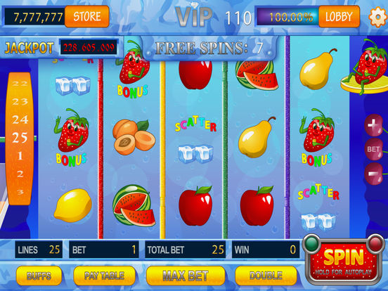 Russian Slots - Pro Edition Screenshots