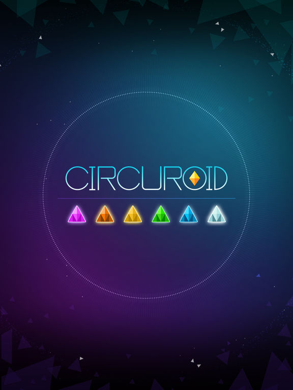 Circuroid iOS Screenshots