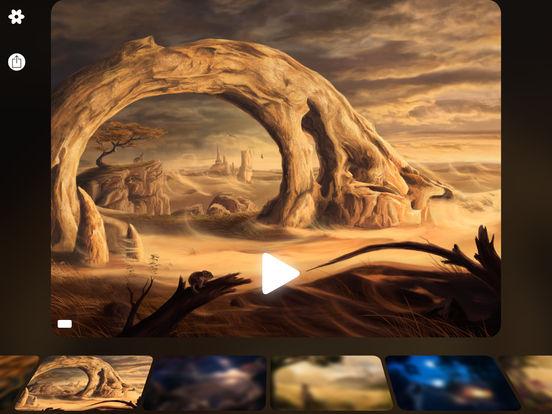 Windy ~ Schlaf Entspannung Meditation Achtsamkeit Screenshot