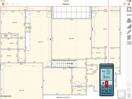 �floorplans pro grundrisse� im app store