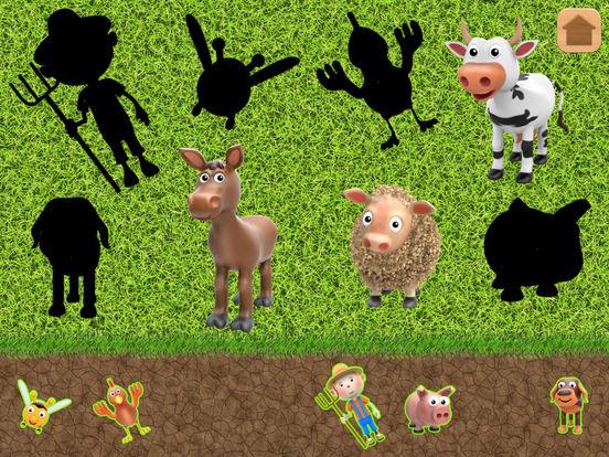 Tiny Book Farm and Animals Screenshots
