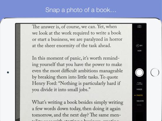 Snaplight - Photo Highlighter Screenshots