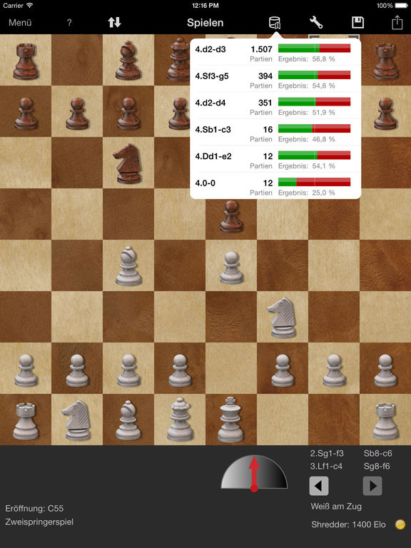 schach shredder