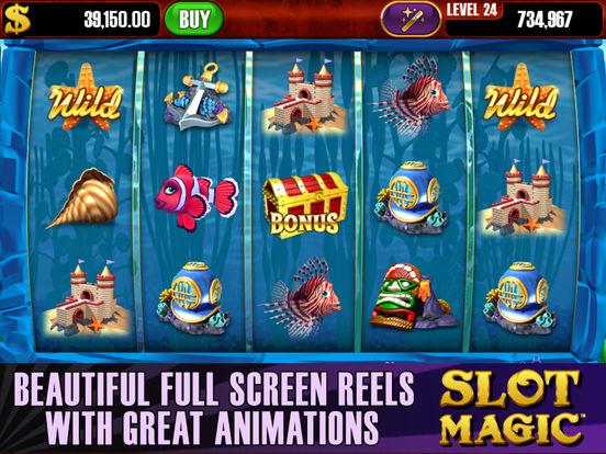 free casino games for ipad 2
