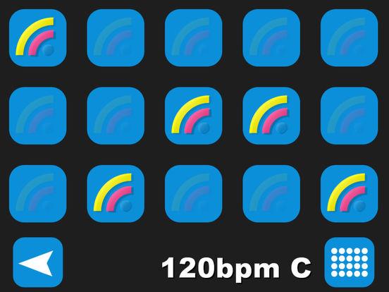 Drumloop Overkill - Drummachine (Premium) Screenshots