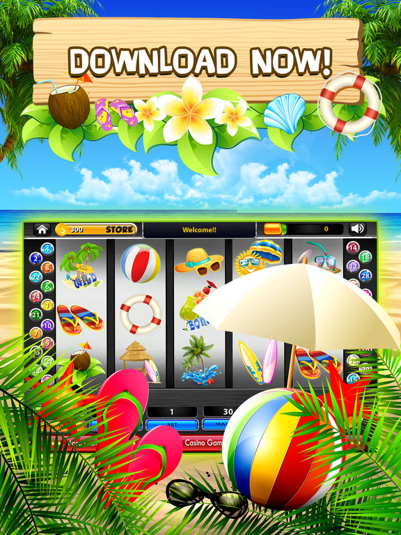 free play online slots beach party spiele