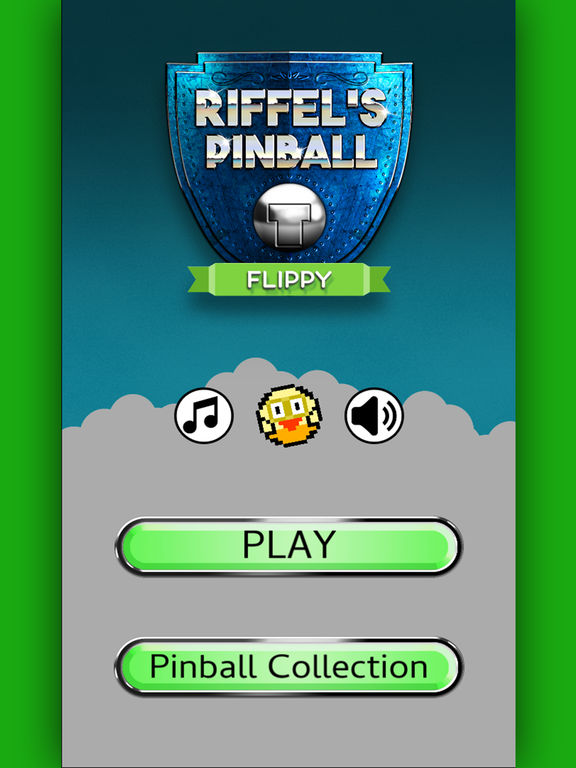 Pinball Flippy Screenshots