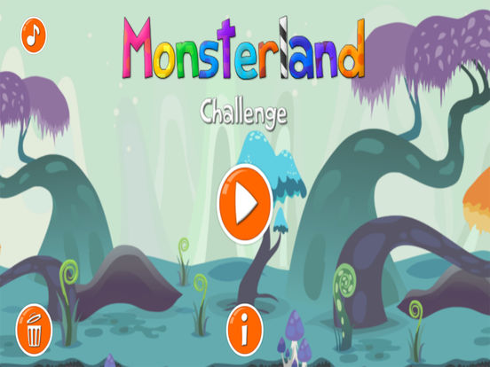 Monster Land Challenge Screenshots