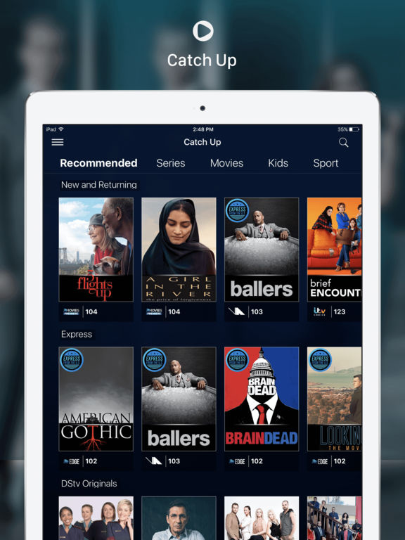 cool tv guide new version is now available