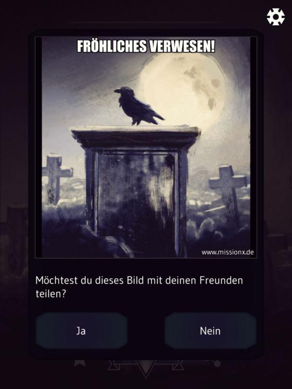 Dark Ride iOS