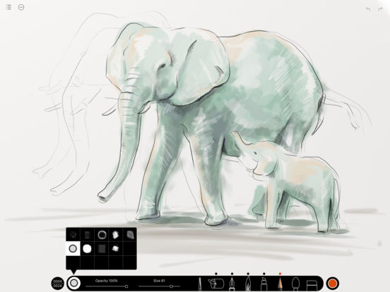 Animation Desk Ultimate - Animate Your World Screenshot