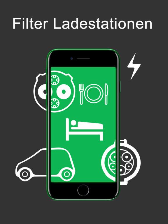 nextcharge ladestationen f r elektroautos im app store. Black Bedroom Furniture Sets. Home Design Ideas