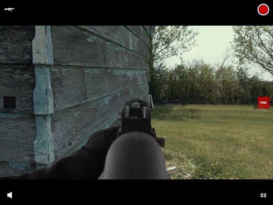 Gun Movie FX FPS Screenshots