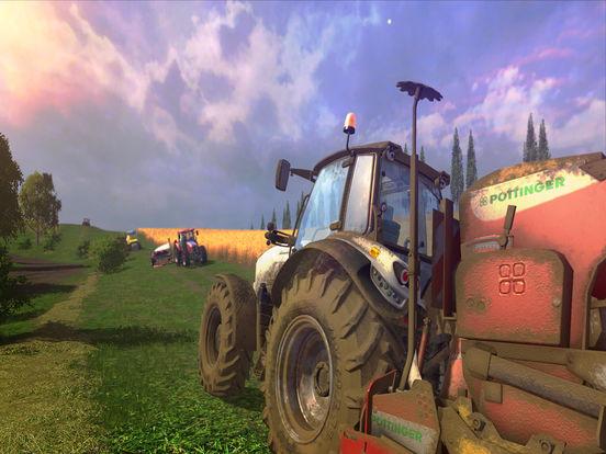 С чего начать в farming simulator 2018